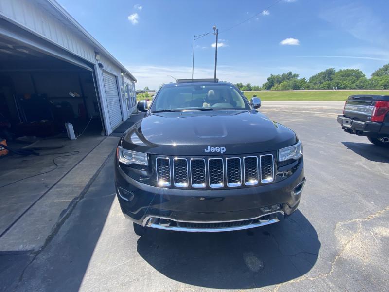 Jeep Grand Cherokee 2014 price $17,900