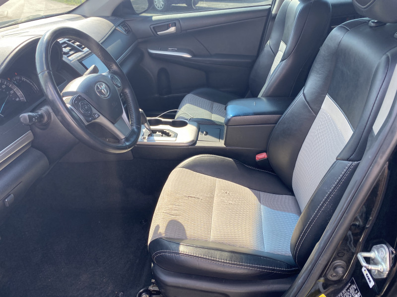 Toyota Camry 2012 price $7,400
