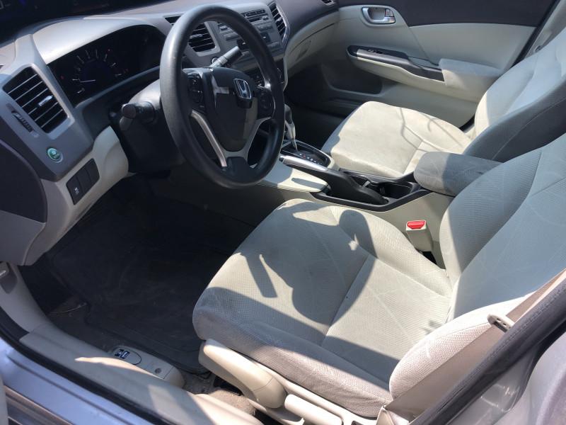 Honda Civic Sedan 2012 price $3,995