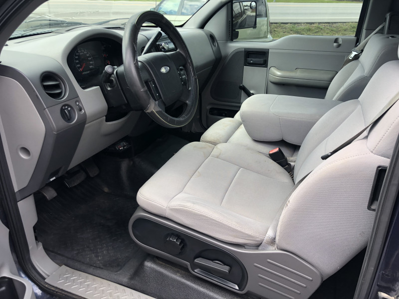 Ford F-150 2005 price $5,850