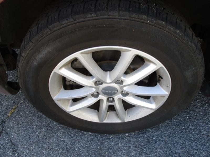 Dodge Grand Caravan 2018 price $16,600