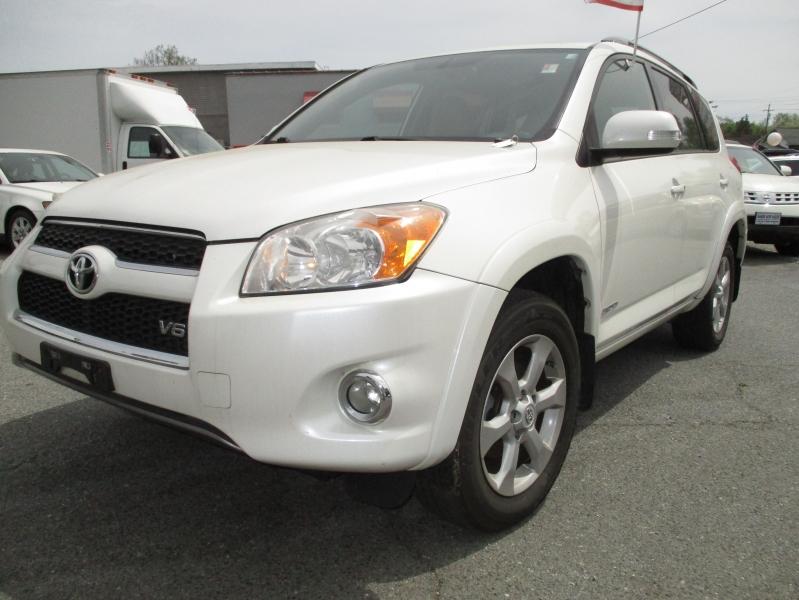 Toyota RAV4 2011 price $12,000