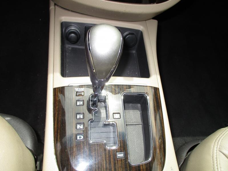 Hyundai Santa Fe 2012 price $9,195