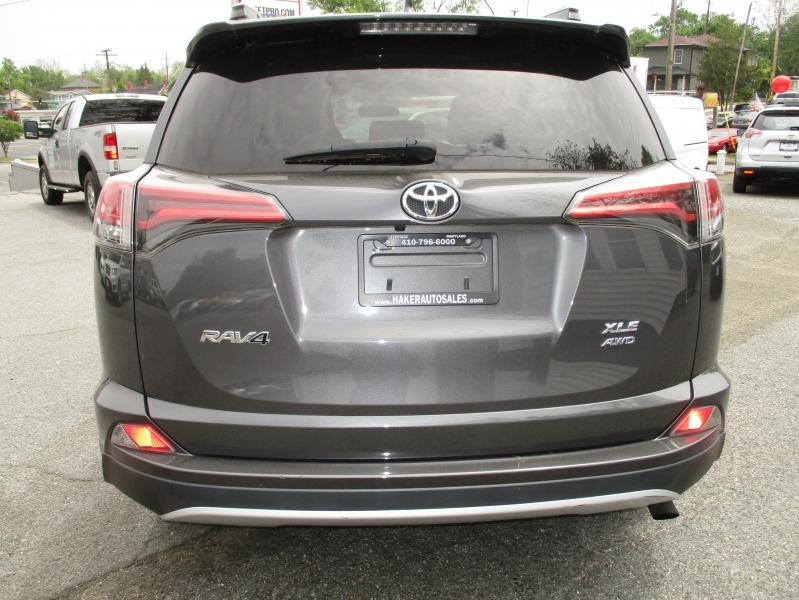 Toyota RAV4 2016 price $18,150