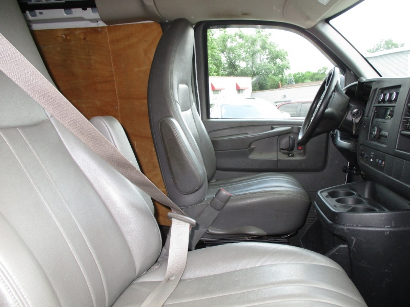 Chevrolet Express Cargo Van 2014 price $13,795