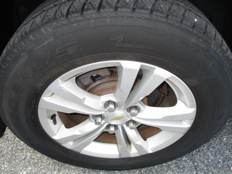 Chevrolet Equinox 2012 price $14,495