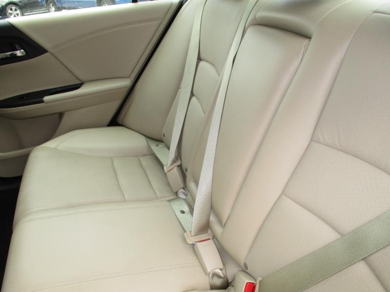 Honda Accord Sedan 2014 price $14,900