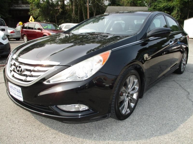 Hyundai Sonata 2011 price $9,595