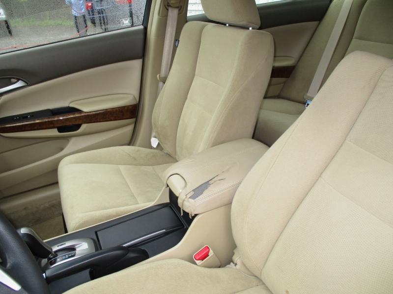 Honda Accord Sdn 2008 price $8,395