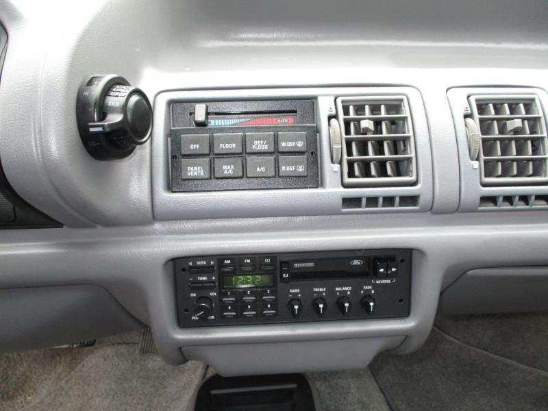 Ford Tempo 1994 price $4,995