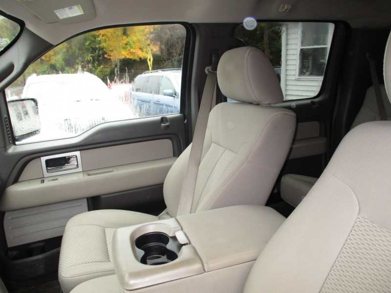 Ford F-150 2010 price $15,895