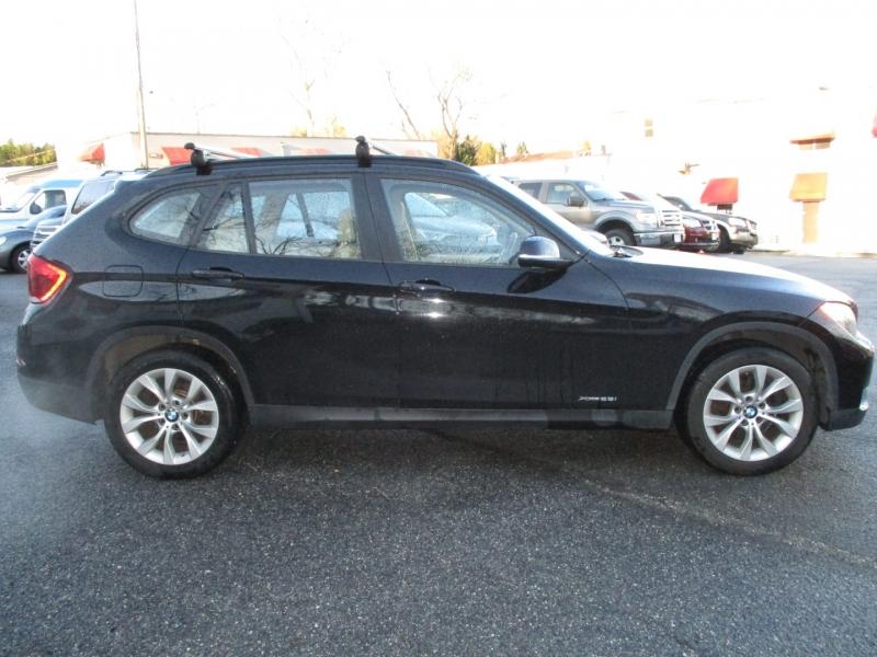 BMW X1 2013 price $12,395
