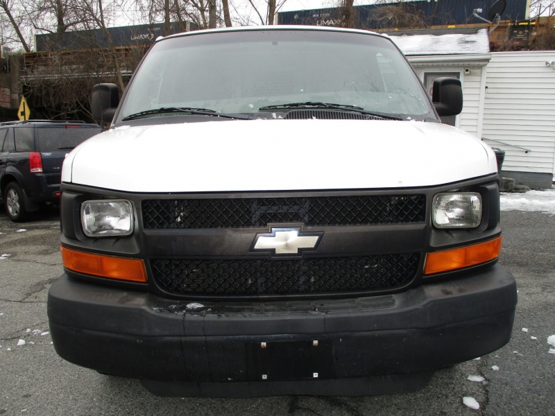 Chevrolet Express Cargo Van 2011 price $13,895