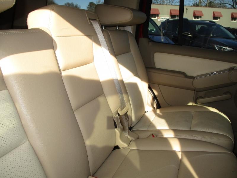 Mercury Mountaineer 2010 price $8,695
