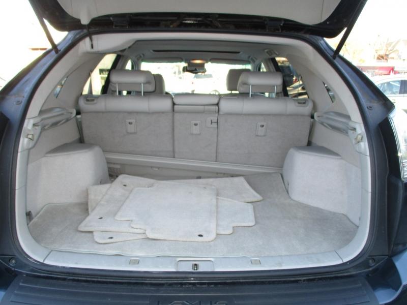 Lexus RX 350 2007 price $11,995