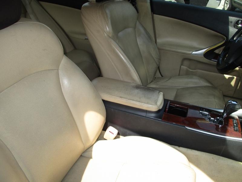 Lexus IS 250 2007 price $11,295