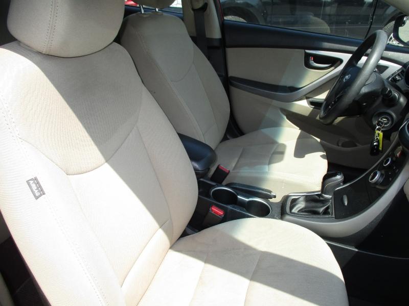 Hyundai Elantra 2015 price $11,495