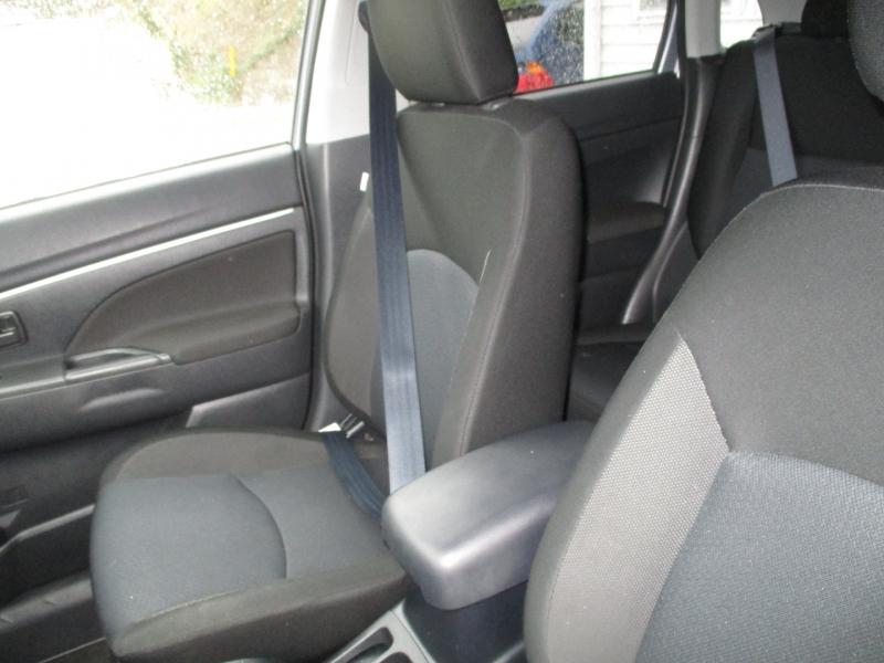Mitsubishi Outlander Sport 2012 price $9,995