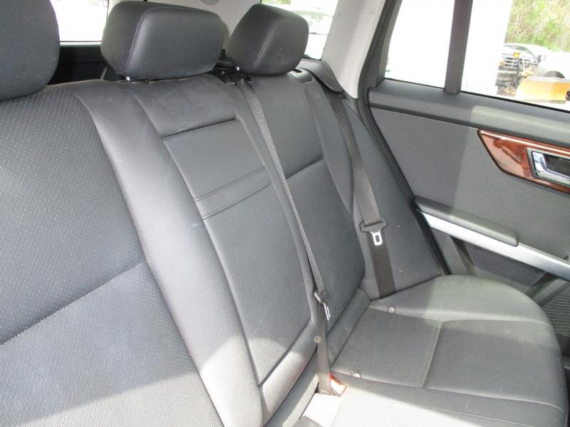 Mercedes-Benz GLK-Class 2010 price $13,895