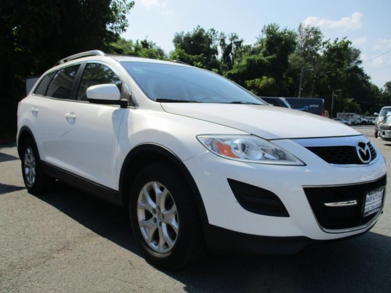 Mazda CX-9 2012 price $12,895