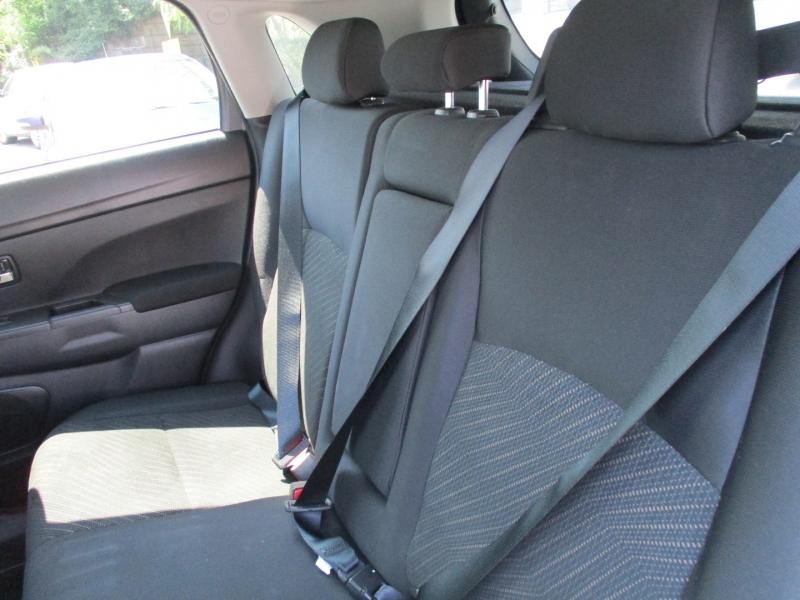 Mitsubishi Outlander Sport 2015 price $14,995