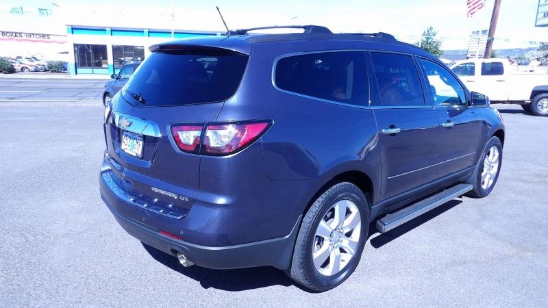 Chevrolet Traverse 2013 price $14,775