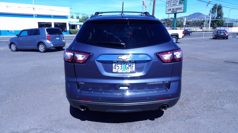 Chevrolet Traverse 2013 price $14,775