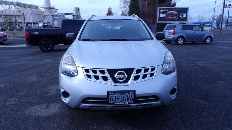 Nissan Rogue Select 2015 price $8,989