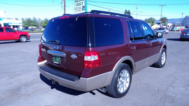 Ford Expedition 2011 price $11,888