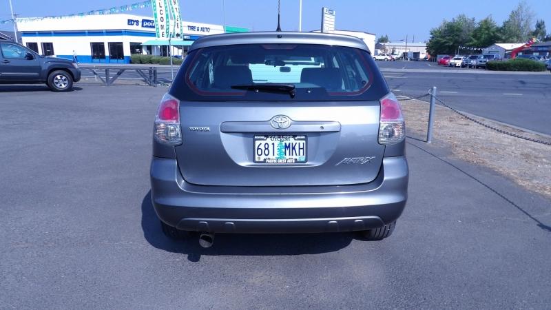 Toyota Matrix 2007 price $5,975