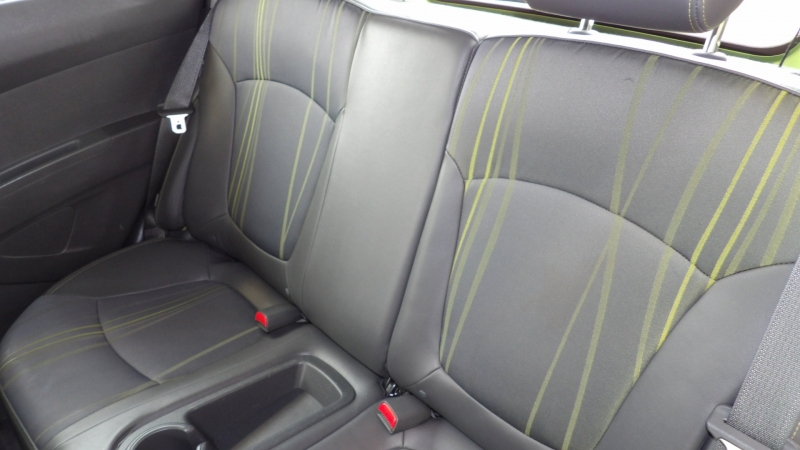 Chevrolet Spark 2013 price $5,895