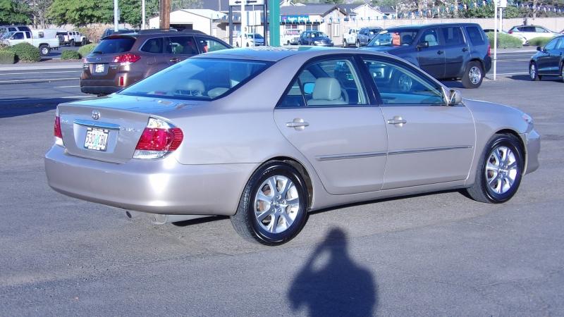 Toyota Camry 2006 price $4,877