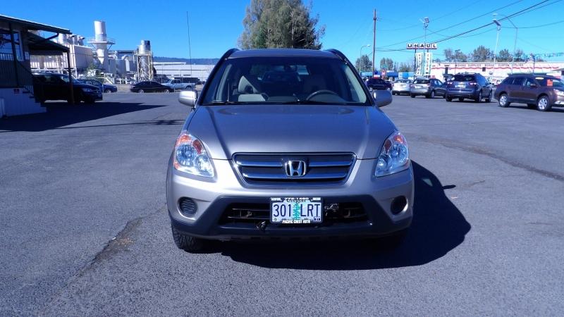Honda CR-V 2006 price $8,577