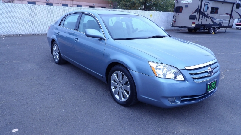 Toyota Avalon 2007 price $6,979