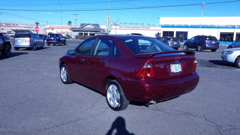 Ford Focus 2007 price $3,975