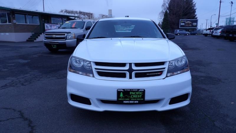 Dodge Avenger 2014 price $8,888