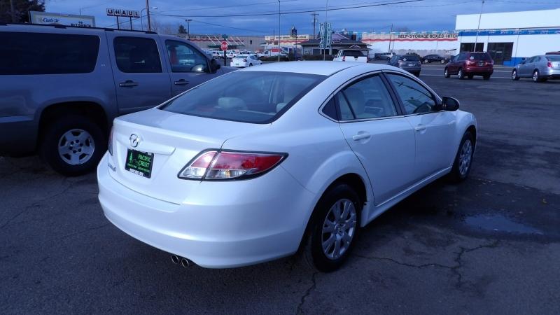 Mazda Mazda6 2011 price $6,377