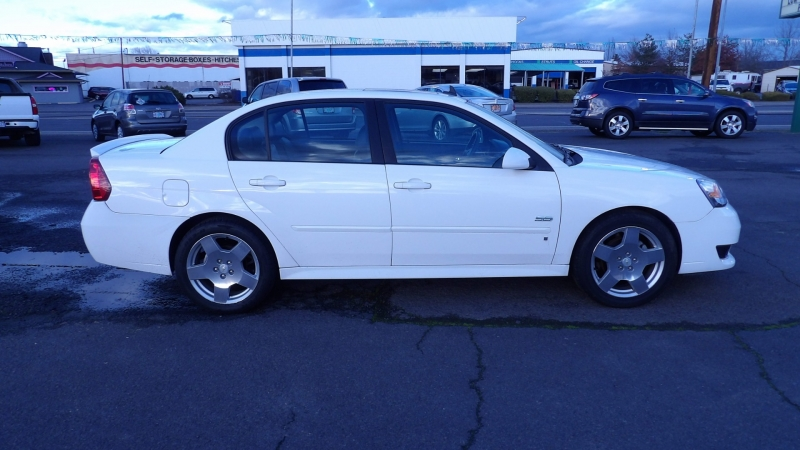 Chevrolet Malibu 2007 price $5,977
