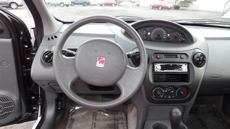 Saturn Ion Sedan 2004 price $3,475