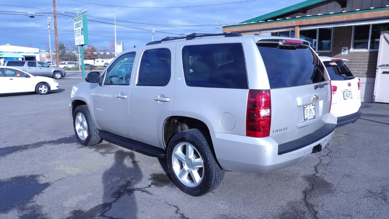 Chevrolet Tahoe 2007 price $9,777