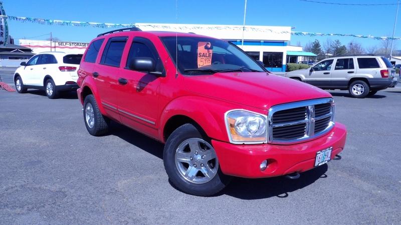 Dodge Durango 2005 price $5,975