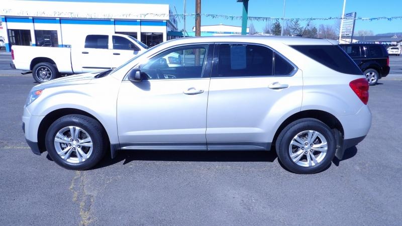 Chevrolet Equinox 2012 price $8,277