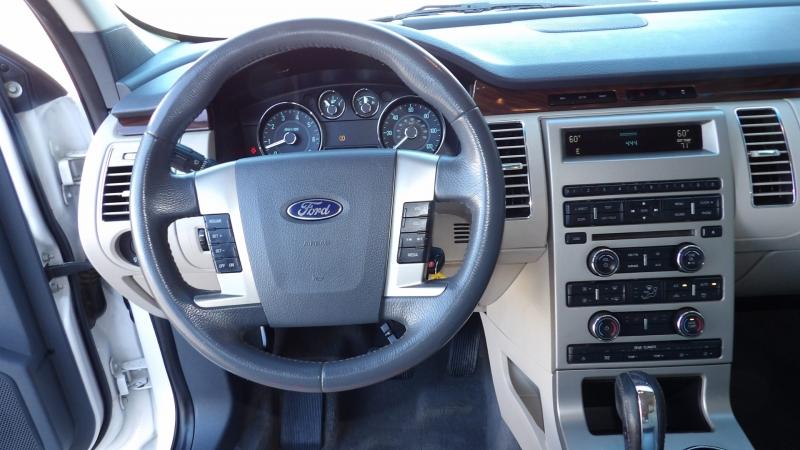 Ford Flex 2009 price $6,975