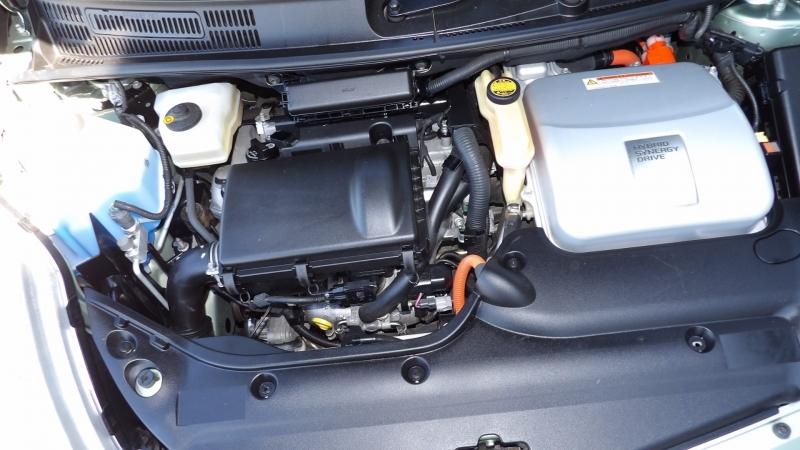 Toyota Prius 2008 price $7,275