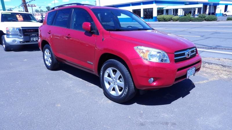 Toyota RAV4 2008 price $10,575