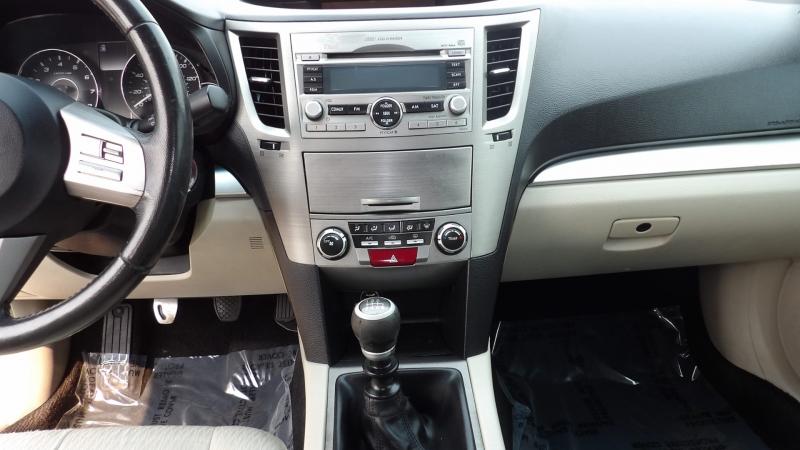 Subaru Legacy 2010 price $7,995