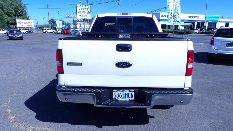 Ford F-150 2008 price $12,665