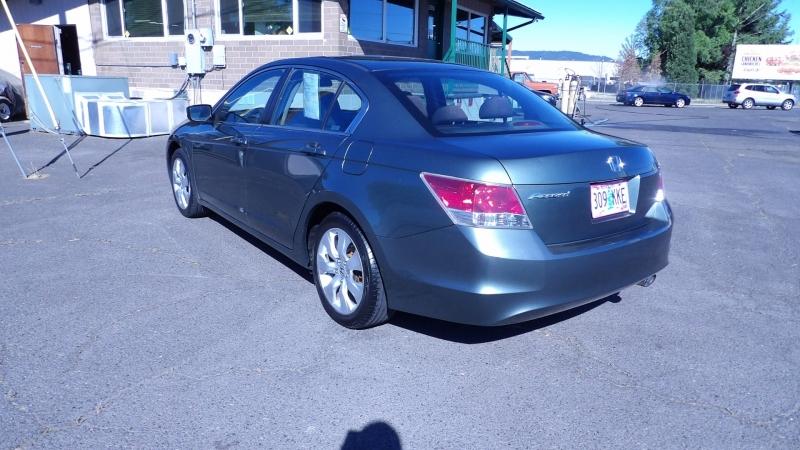 Honda Accord Sdn 2008 price $8,277