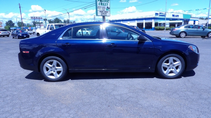 Chevrolet Malibu 2010 price $6,577