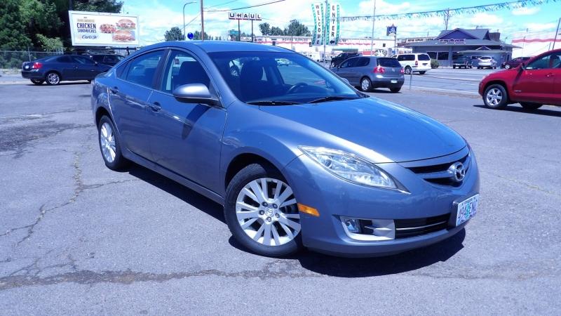 Mazda Mazda6 2010 price $9,377